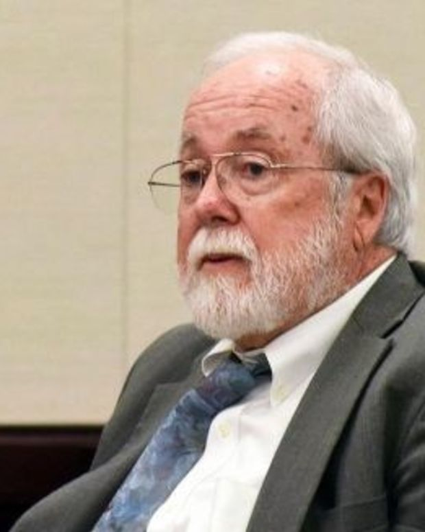Man Commits Suicide In Court Following Verdict Announcement (Photos) Promo Image