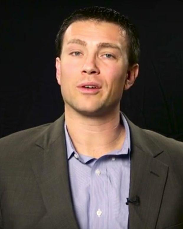 Pastor Tells Women Who Had Abortion: 'Jesus' (Video) Promo Image