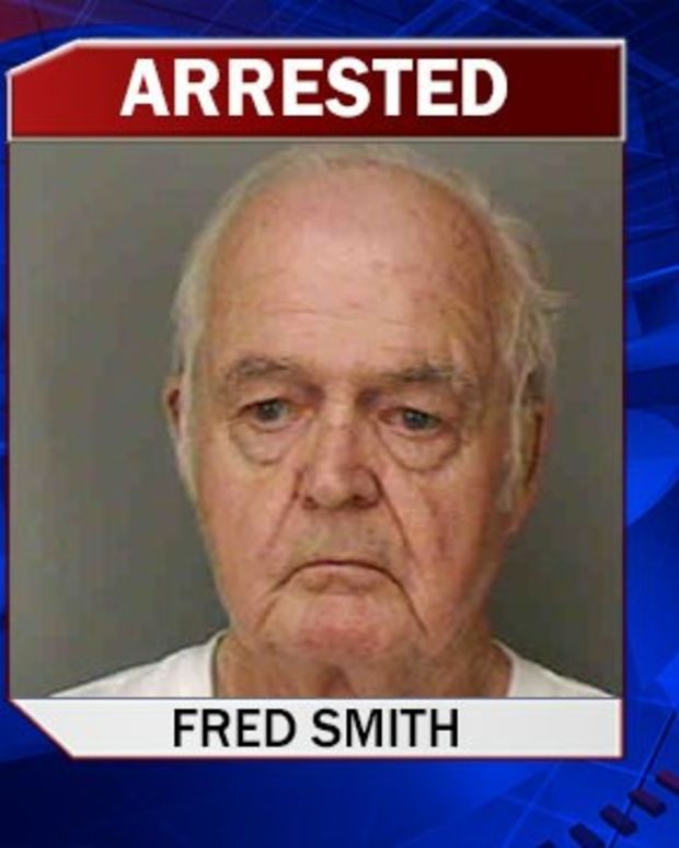 Fred Smith.