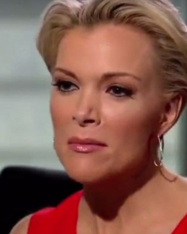 Trump To Megyn Kelly: 'Great Respect For You' (Video) Promo Image