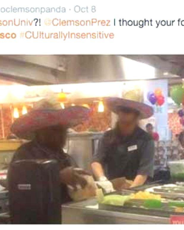 Maximum Mexican Event