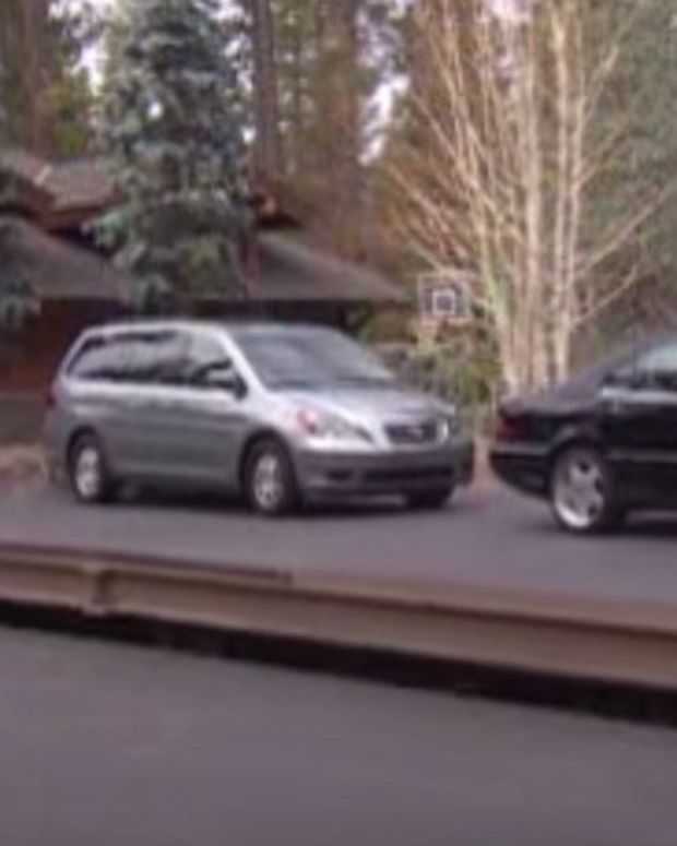 You'll Never Believe What Is Under These Cars (Video) Promo Image