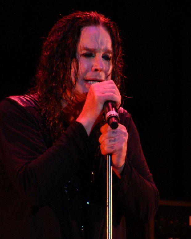 Ozzy, Sharon Osbourne Split Amid Cheating Rumors Promo Image