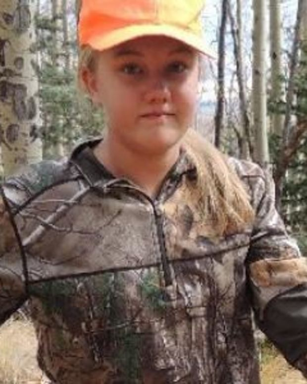 This Is The Hunting Pic That Landed This 12-Year-Old In The Middle Of A Controversial Debate (Photo) Promo Image