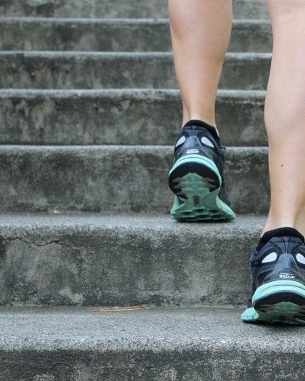 Study: Exercise May Make Brain Stronger Promo Image