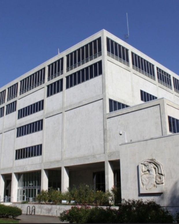 The Marion County Circuit Court