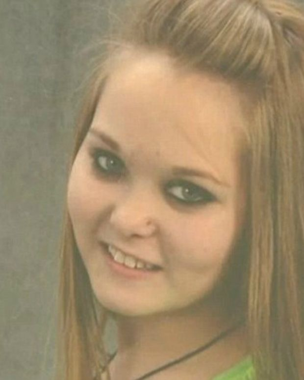 Girl Suffers Brain Damage After Being Bullied Promo Image