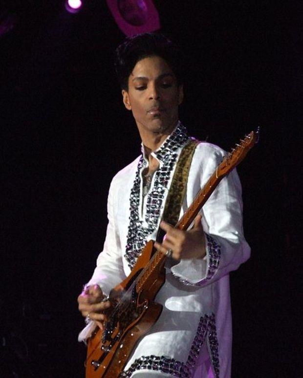 Colorado Inmate Claims To Be Prince's Son Promo Image