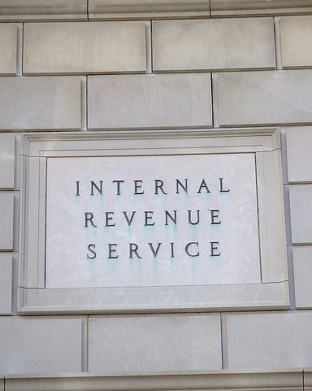 One of the most unpopular services provided by the federal government, the IRS