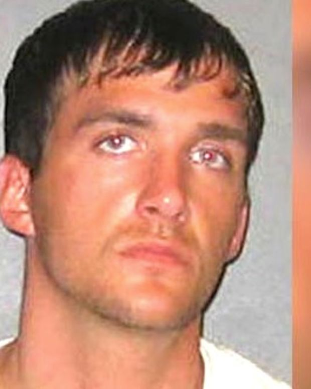 Man Gets Life In Prison After Fiancee ODs On Heroin Promo Image