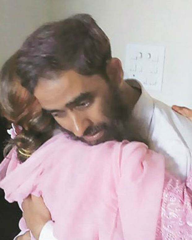 Muslim Man Freed After 23 Years When Charges Overturned Promo Image