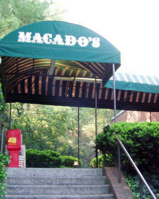 Macado's Restaurant