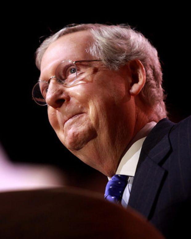 Republicans Should Not Resist Obama's Replacing Scalia Promo Image