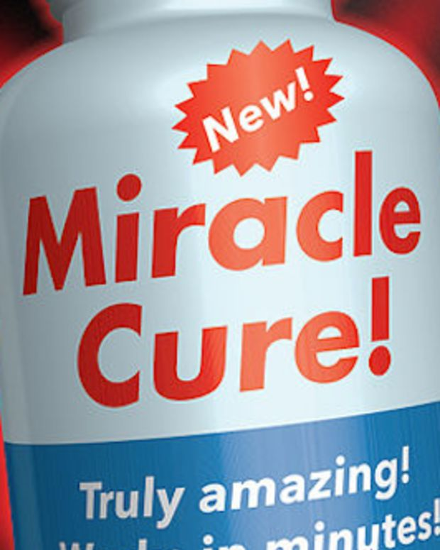 Miracle Cure.