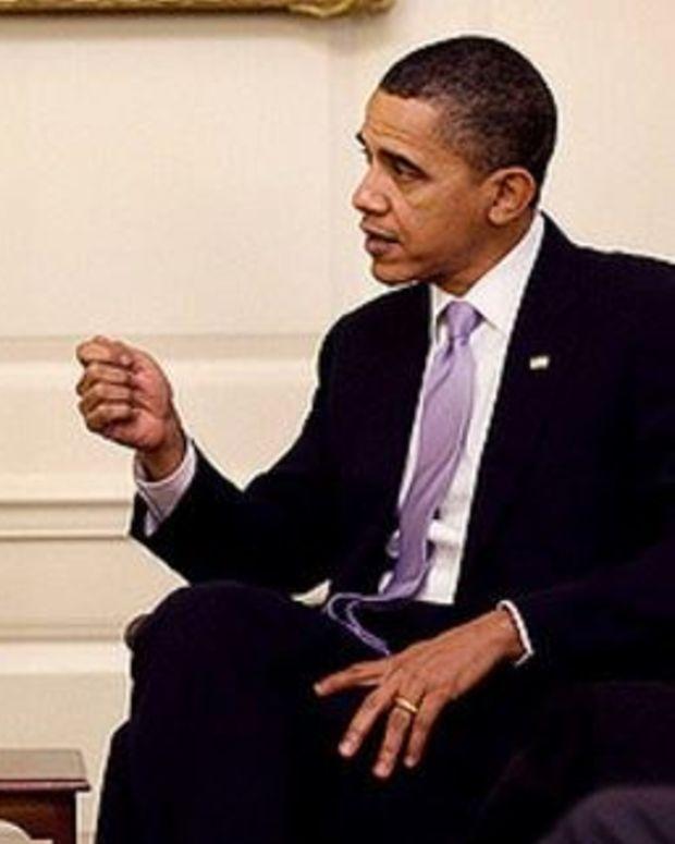 Obama Meets Dalai Lama In Spite Of China Protest Promo Image