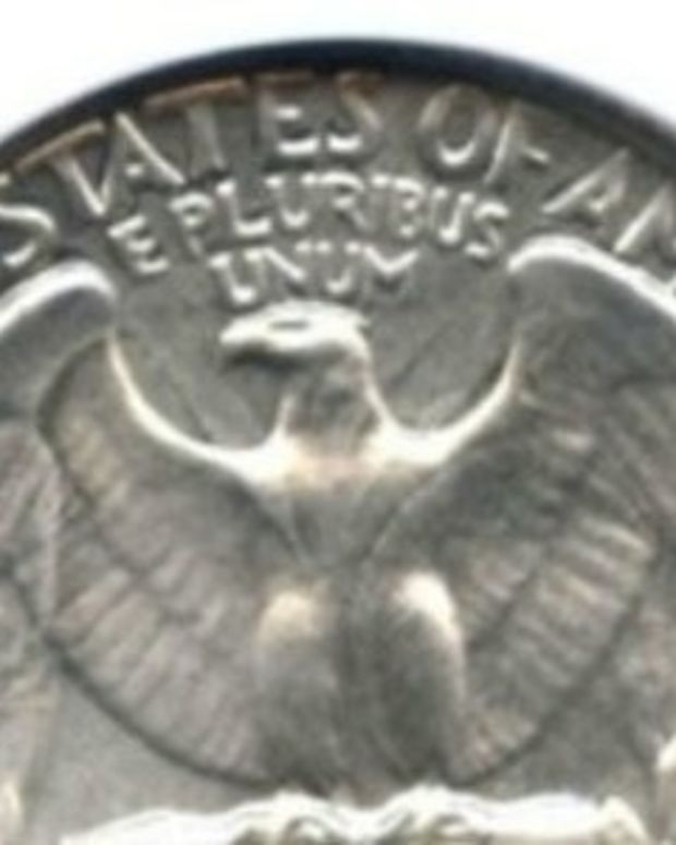 Here's Why This Quarter Is Worth More Than $30,000 (Photos) Promo Image