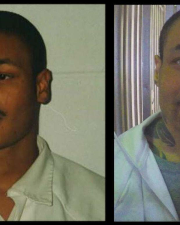 Man Imprisoned Despite DNA Evidence Proving Innocence Promo Image