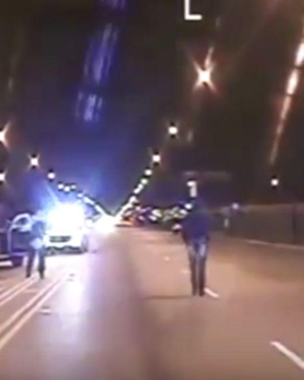 Chicago Police Laquan McDonald