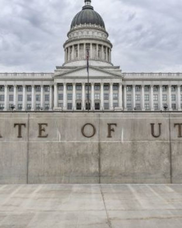 Utah Senate Votes To Outlaw Death Penalty Promo Image
