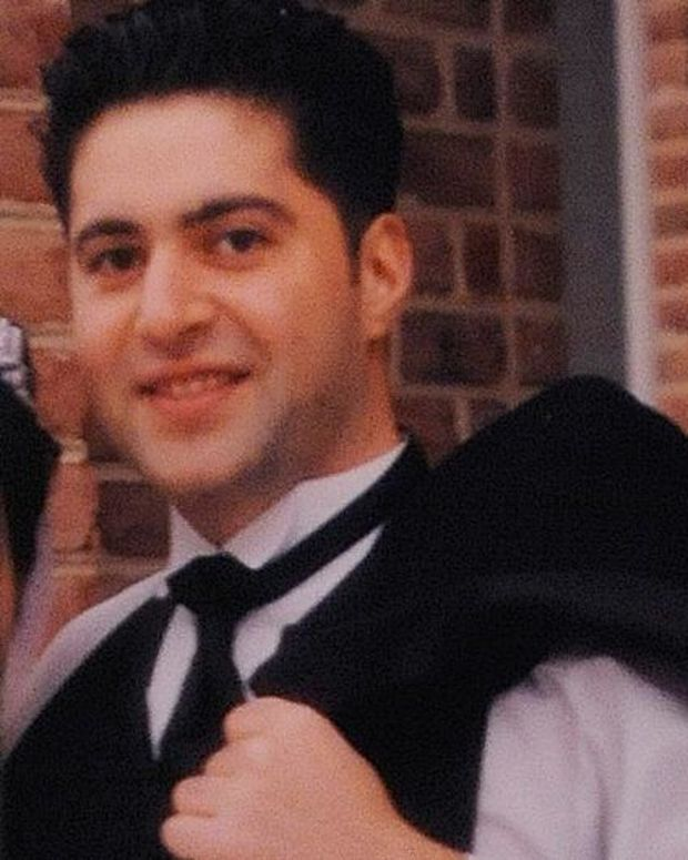 Gregory Cucchiara