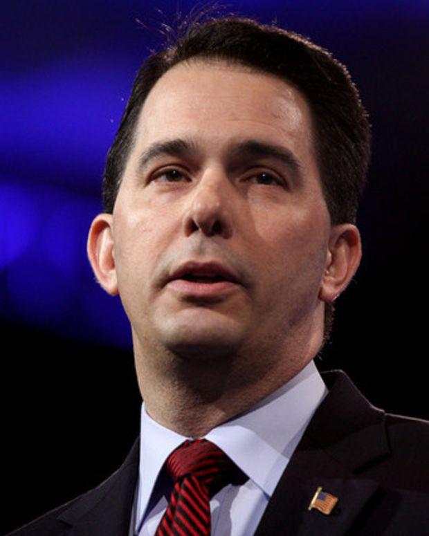Wisconsin Gov. Scott Walker Endorses Ted Cruz Promo Image
