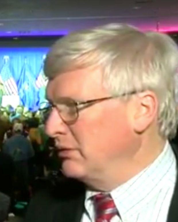GOP Rep: Voter ID Will Help GOP Win Wisconsin (Video) Promo Image