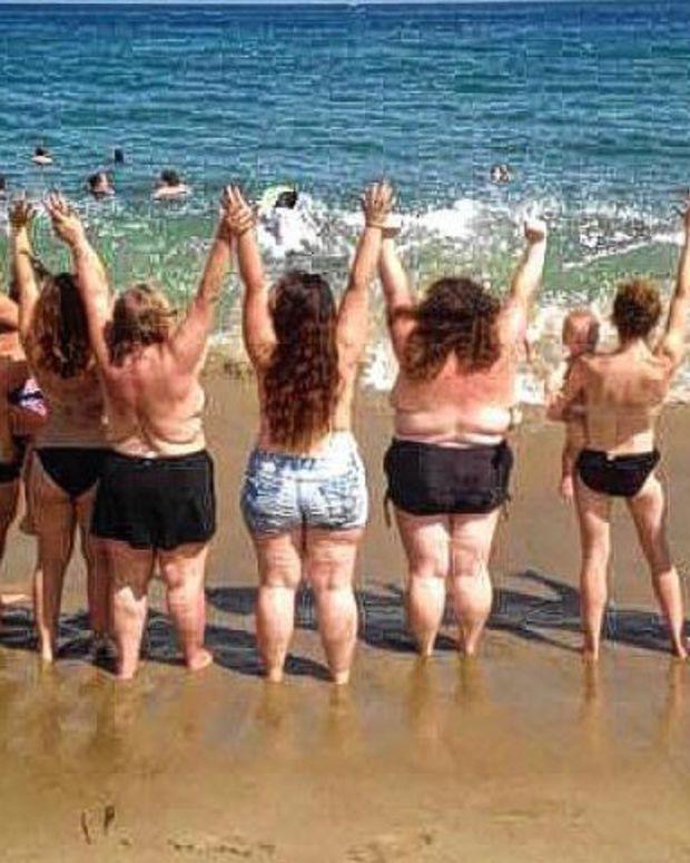 New Hampshire Won't Ban Women's Nipples Promo Image