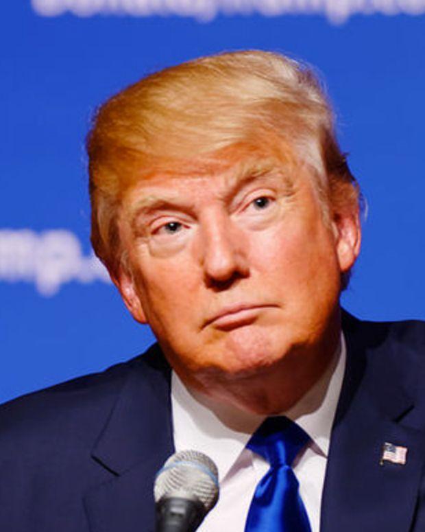 Donald Trump Close Down Mosques