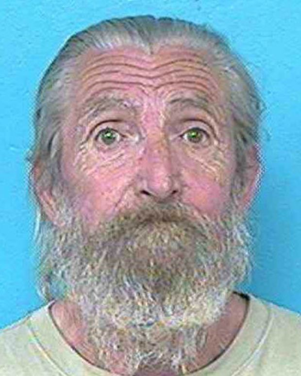 71-Year-Old Man Accused Of Raping Toddler Promo Image