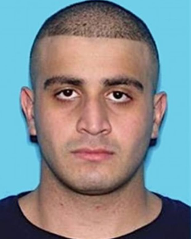 Orlando Shooter Was Texting His Wife During Attack Promo Image