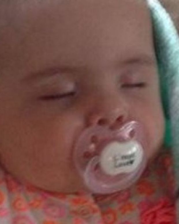 Police Discover Shocking Reason Behind 6-Month-Old Baby's Death Promo Image