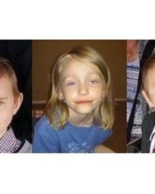 Amber Alert Issued For Three Idaho Children Promo Image