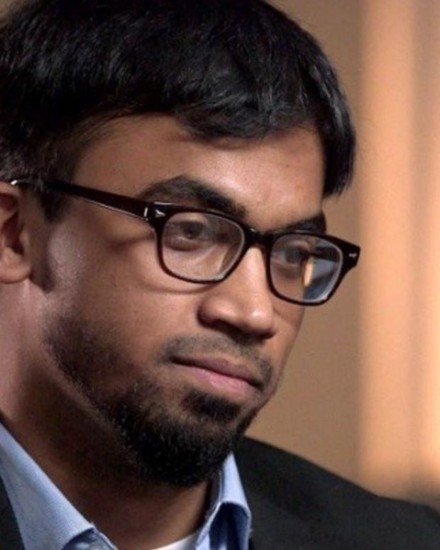 Ivy League Student Joins ISIS, Then Asks FBI For Rescue Promo Image