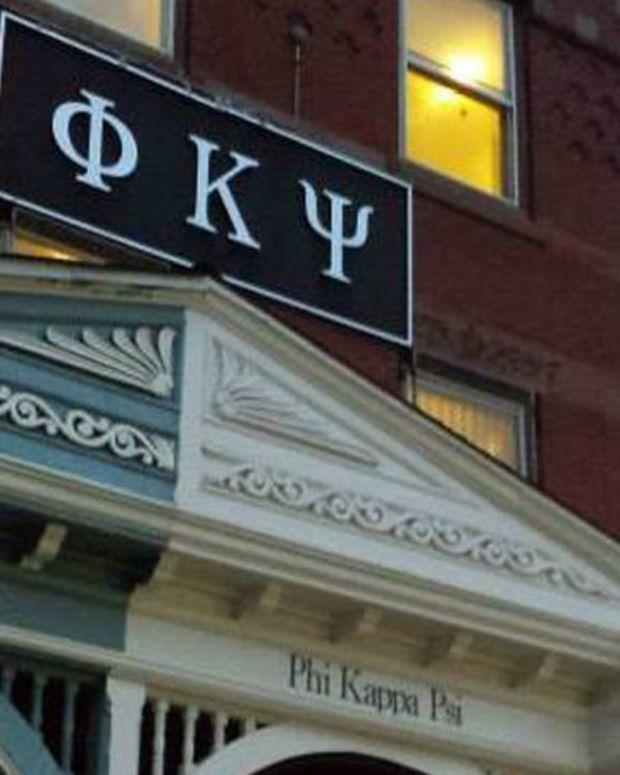 Phi Kappa Psi.