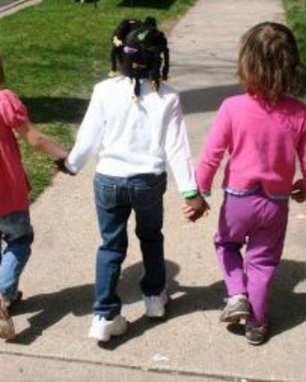 Preschool's Anti-Bias Curriculum Sparks Controversy Promo Image