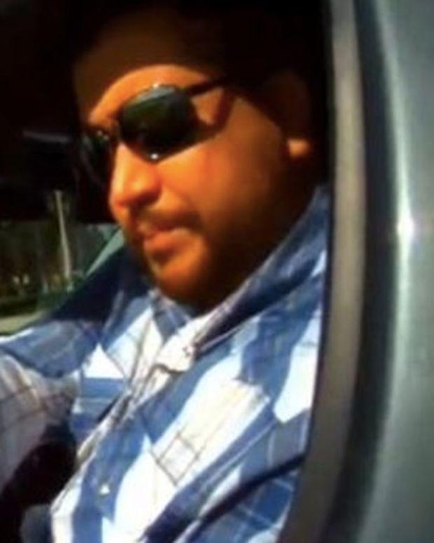 George Zimmerman Slams Trayvon Martin's Parents Promo Image