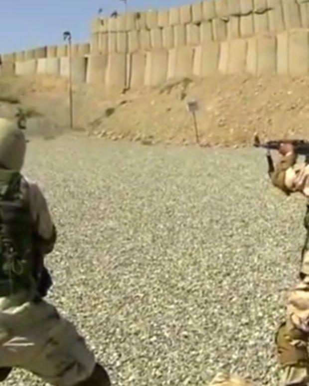 Jade Helm U.S. Military.
