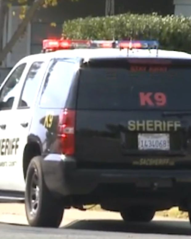 Sacramento County Sheriff's Deputies.