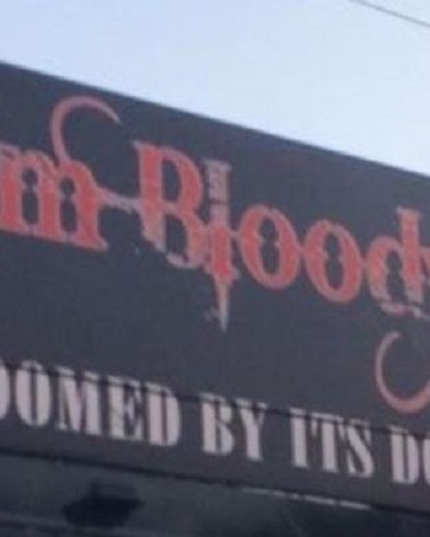 Controversial Billboard Sparks Worldwide Outrage Promo Image