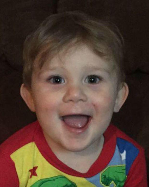 Grandma Accused Of Scalding Grandson To Death Promo Image