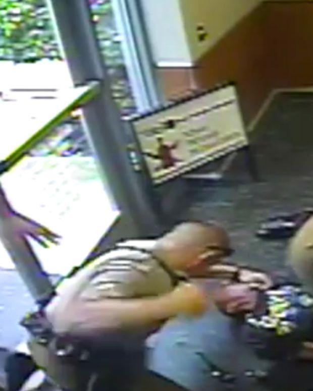 Maryland State Police Bradley Martin