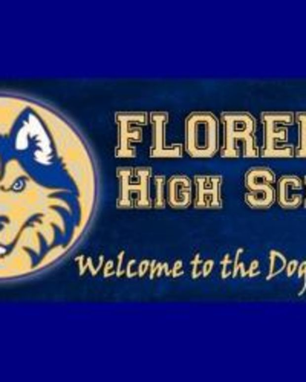 Florence High School.