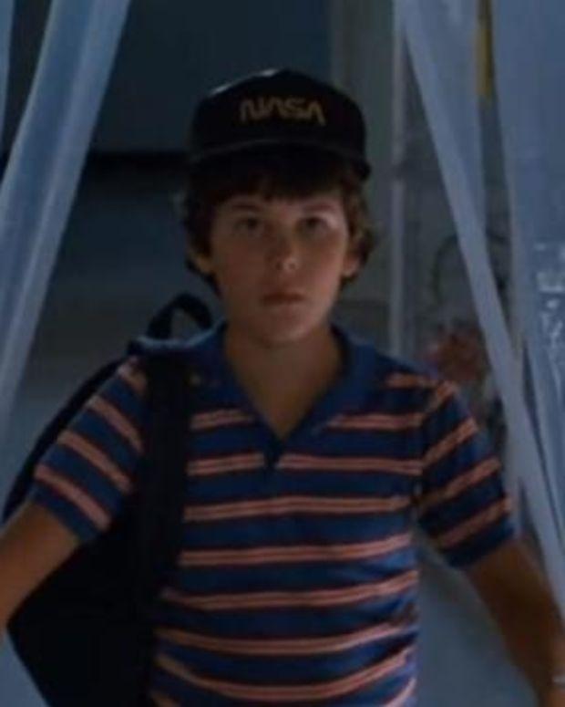 Disney Child Star Arrested After Robbing Bank Promo Image