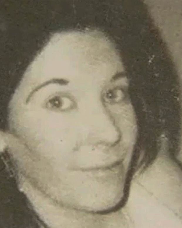 Police Find Missing Mother After 42 Years Promo Image