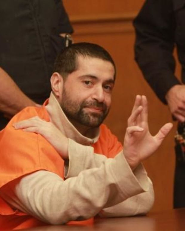 New York Man Sentenced To Prison For Killing Both Of His Parents Promo Image