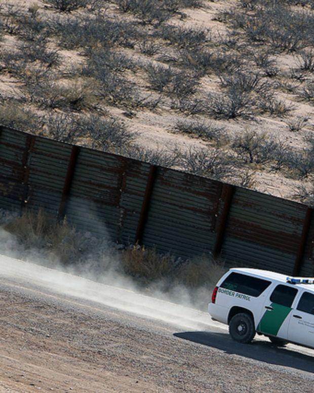 U.S. Border Control and Security in Arizona