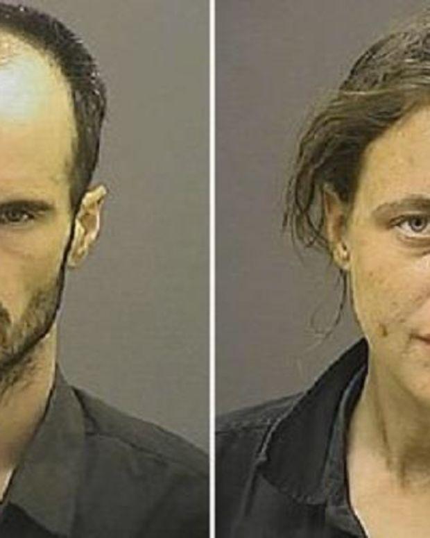 Matthew And Anne Kirsch.