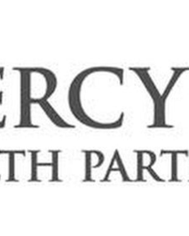 Mercy Health Partners Logo