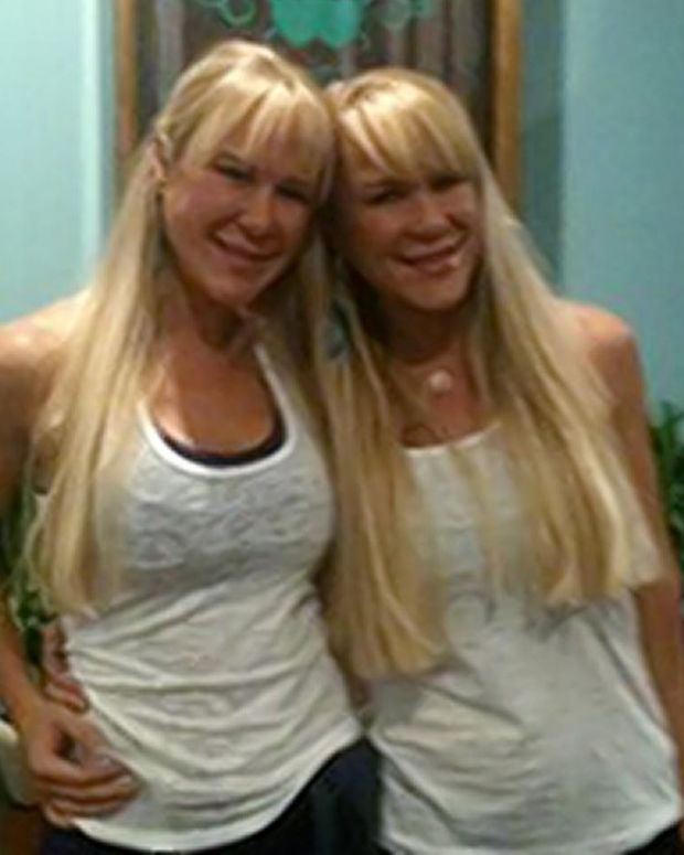 Twin Accused In Sister's Death Promo Image