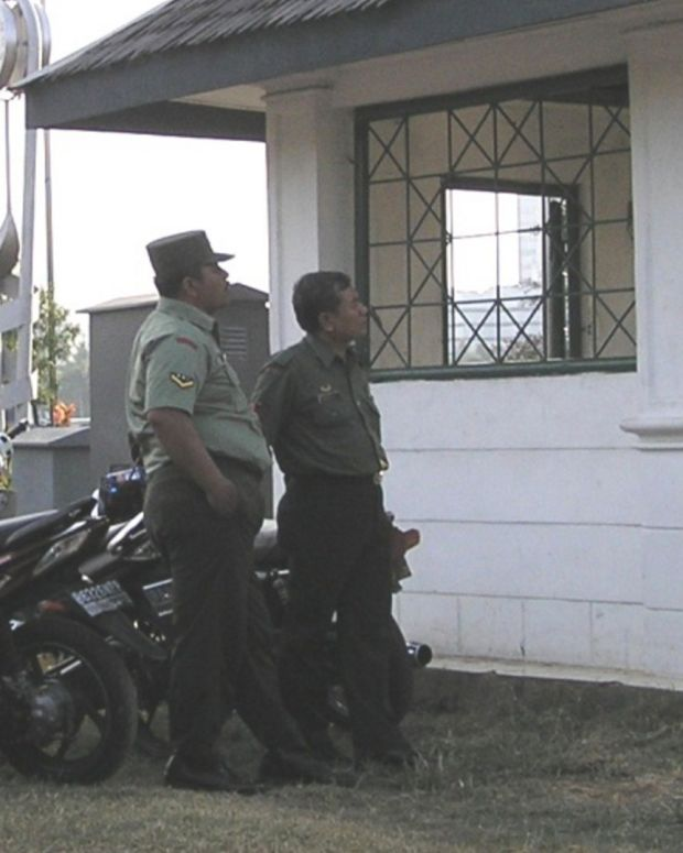 HRW: Religious Group Faces Systemic Persecution In Indonesia Promo Image